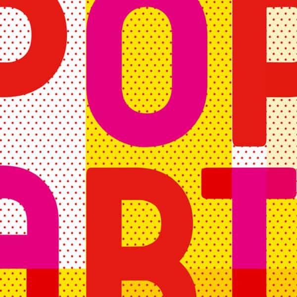 Exposition pop art au MAC Montélimar
