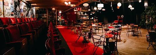 Café-théâtre du Calepin à Montélimar