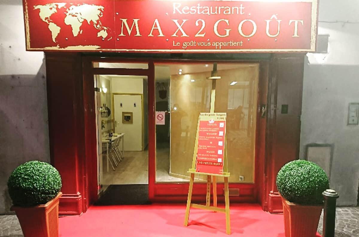 Max2goût à Montélimar