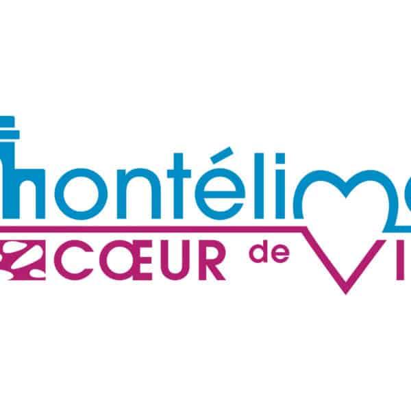 Logo de l'association Montélimar Coeur de ville