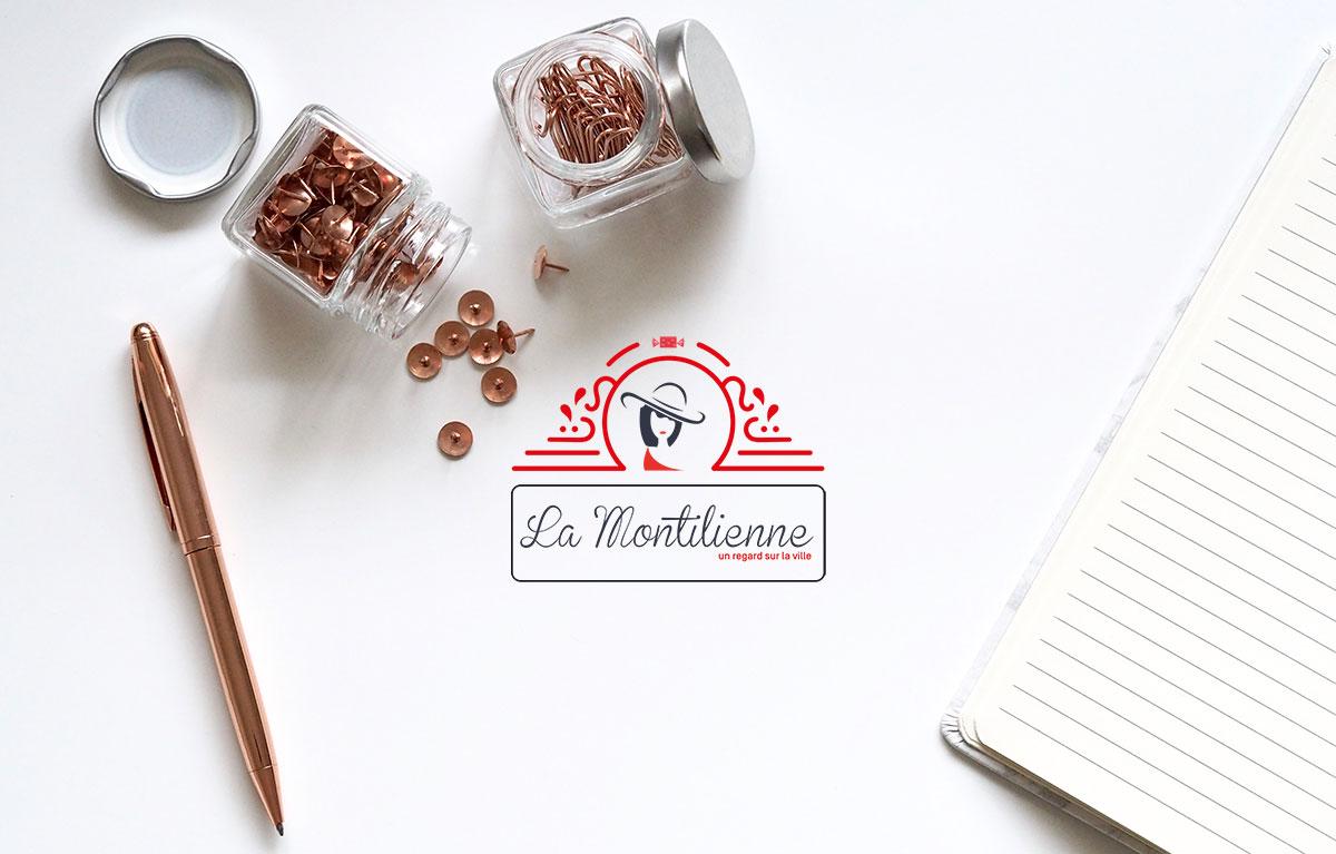 travail avec La Montilienne