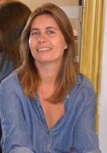 Céline Brocard la meteuse en scène du festival
