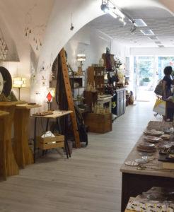 l'atelier des créatrices à Montélimar