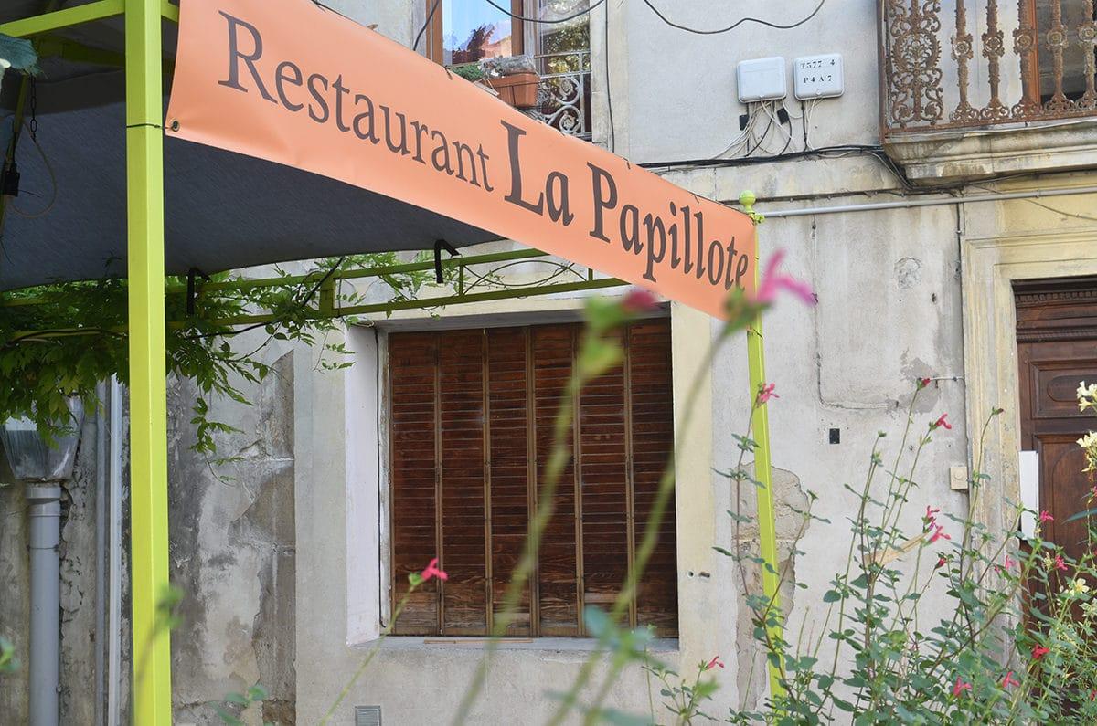 restaurant à concept original à Montélimar