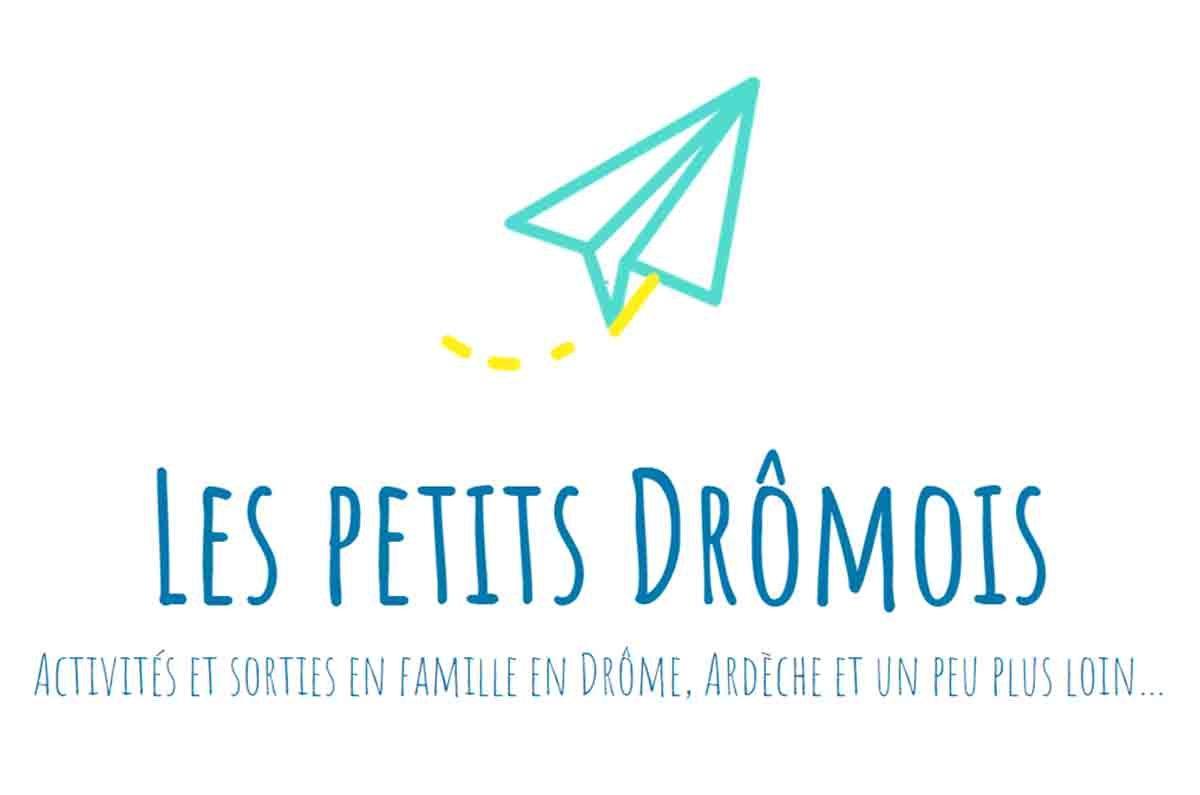 Logo du blog les Petits Dromois