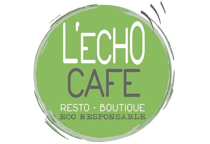 Echo café à Montélimar