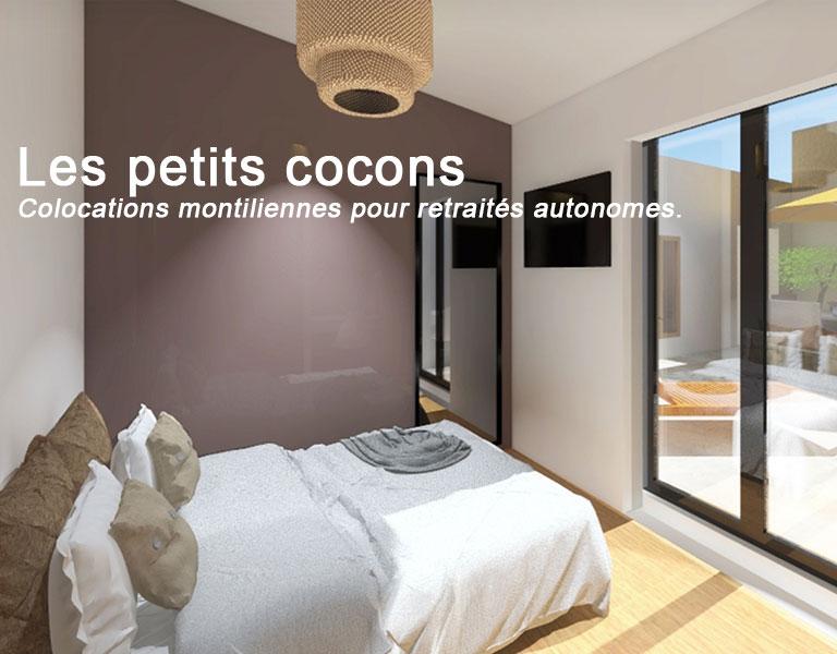 Les Petits Cocons