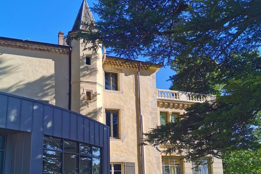Domaine Le Roure