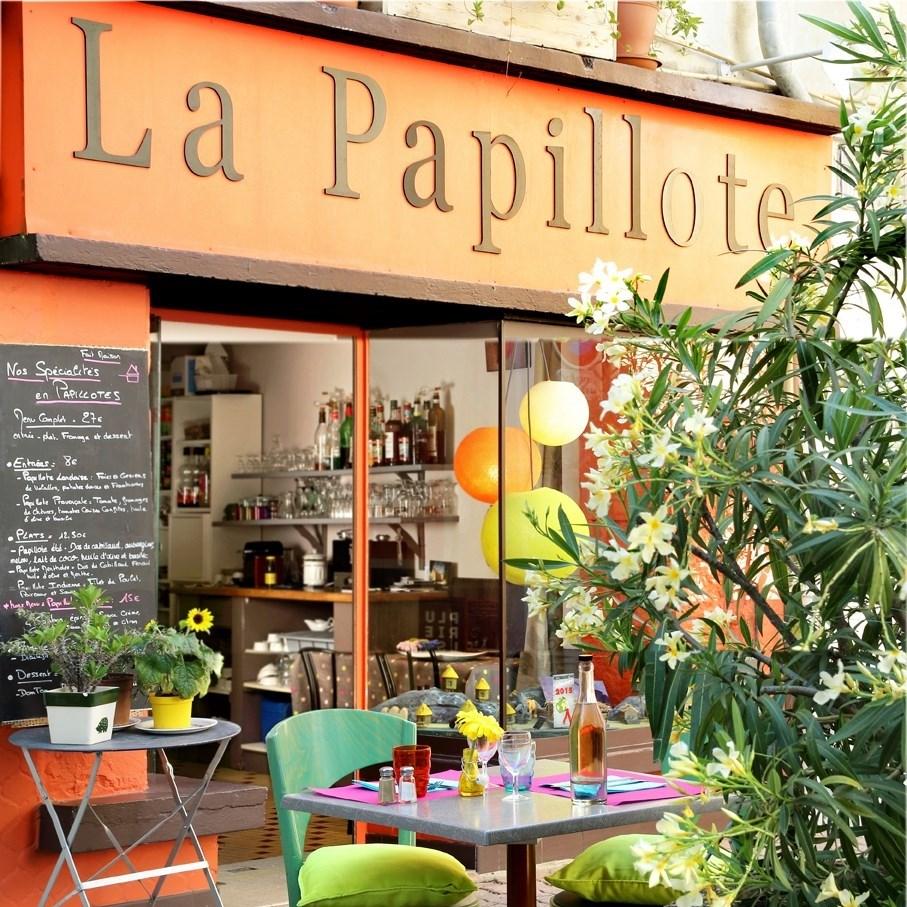 Restaurant La Papilotte